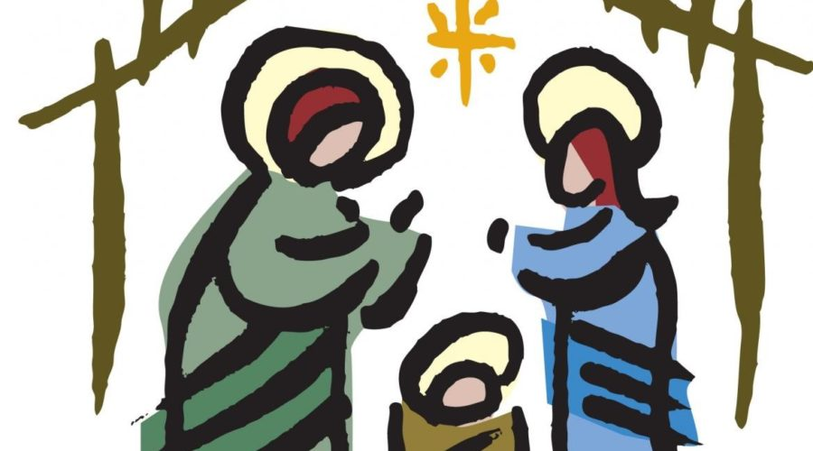 At a Glance – Christmas Services