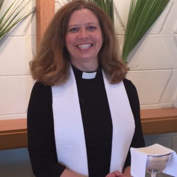 The Rev. Christine Conkin