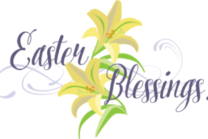 Easter Sunday, April 16 2017