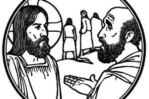 Jesus' difficult teaching – Aug 26, 2018