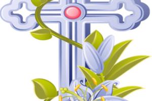 Easter Sunday – April 21, 2019