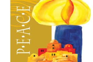 Peace, with justice – Dec 8, 2019